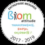 Logo BIOM Attitude
