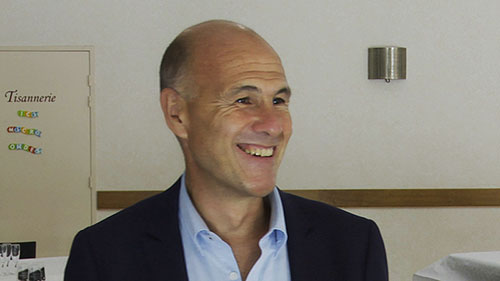 Jean-Yves Kerbourc'h