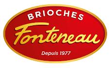 Brioches Fonteneau logo